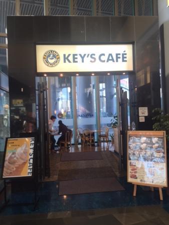 Key's cafe Atc