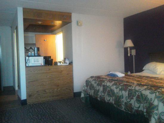 La Quinta Inn Binghamton - Johnson City Aufnahme
