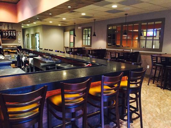 Hudson, NH: Lounge