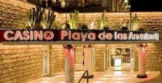 Тенерифе отели с казино казино онлайн 5