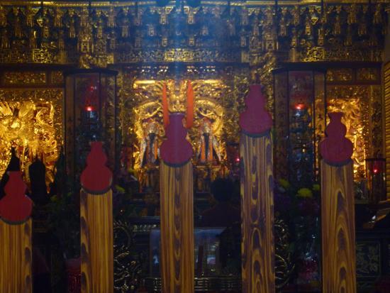 Gu Shan Ting