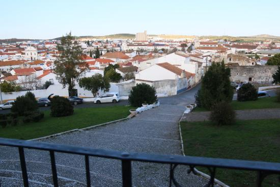 Port of Santarém (Estremoz)