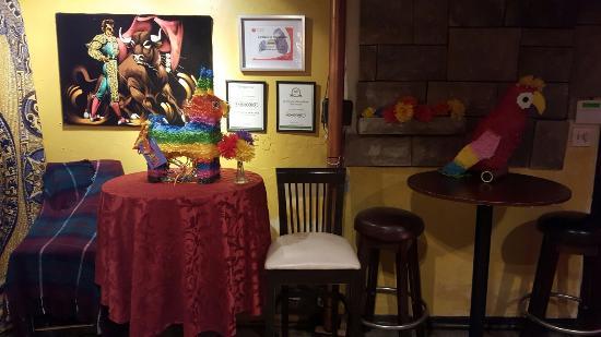 Fiesta Mexicana Restaurant: 20160321_194127_large.jpg