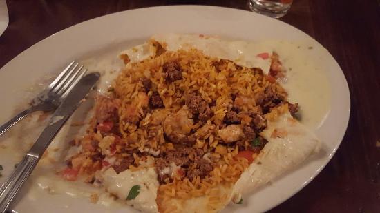Fiesta Mexicana Restaurant : 20160321_193118_large.jpg
