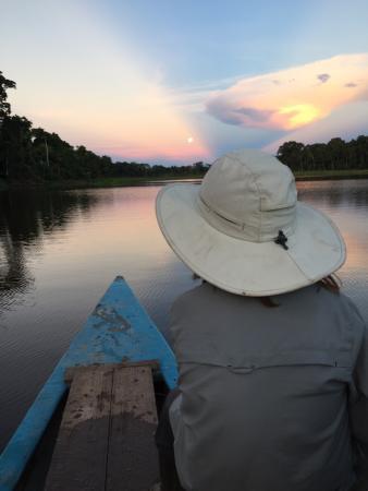 Posada Amazonas: photo1.jpg