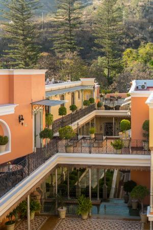 Villa Maria Cristina Relais & Chateaux: -