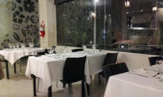 Albahaca Resto Bar
