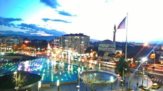 Picture Of Kalamar Hamsinoz, Aydin
