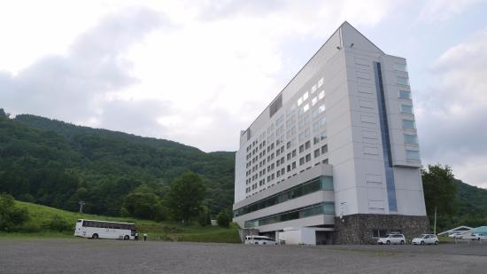 시크쿠이시 프린스 호텔