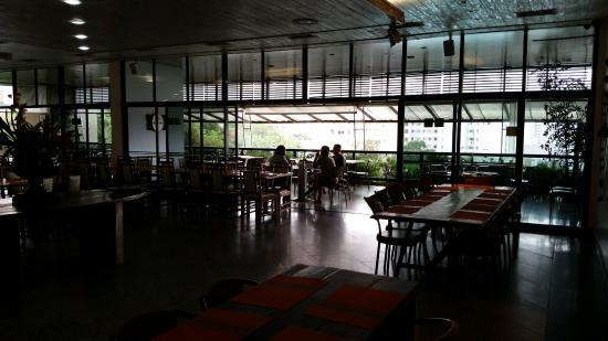 varanda foto de restaurante minas ii belo horizonte tripadvisor rh tripadvisor com br
