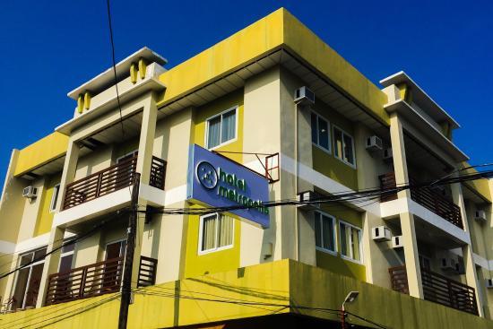 Hotel Metropolis Calapan
