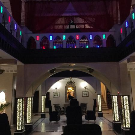 hidden gem in the heart of the Medina