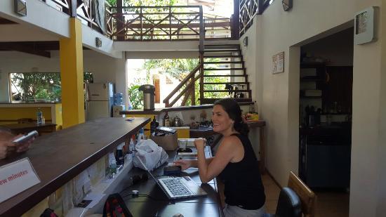 Pagalu Hostel照片