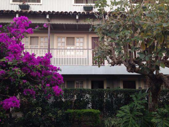 Hotel Liberia: photo0.jpg