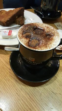 Gloria Jean's Coffees Fountain Gate: 20160327_123352_large.jpg