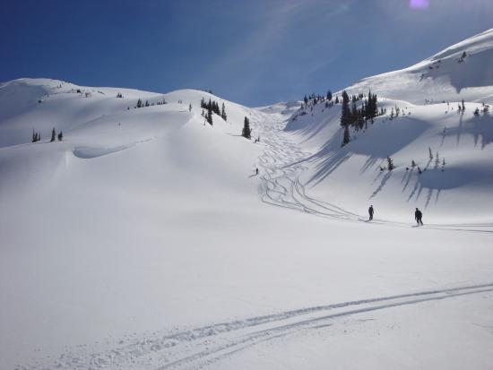 Silver Tip Lodge Heli-Skiing Ltd