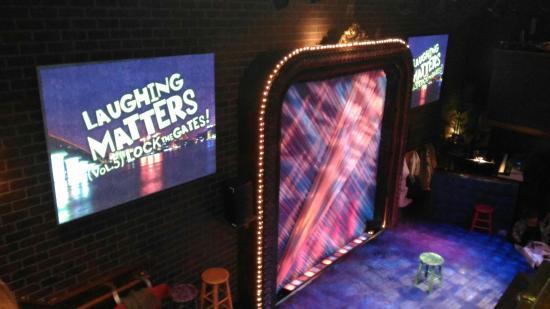 Florida Studio Theatre: P_20160326_184929_large.jpg