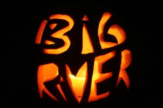Racecourse: Big River Pumpkin