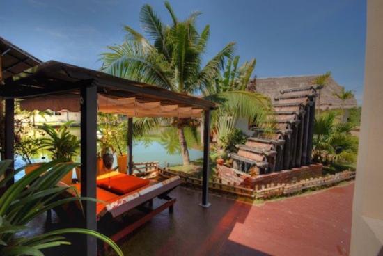 Jaidee Resort: Grounds