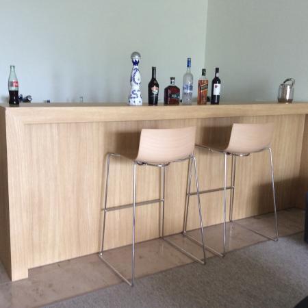 Bar in LR