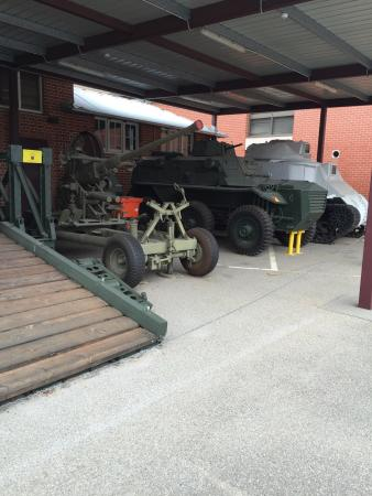 Army Museum of South Australia