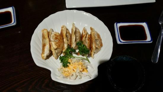 Hirame Sushi