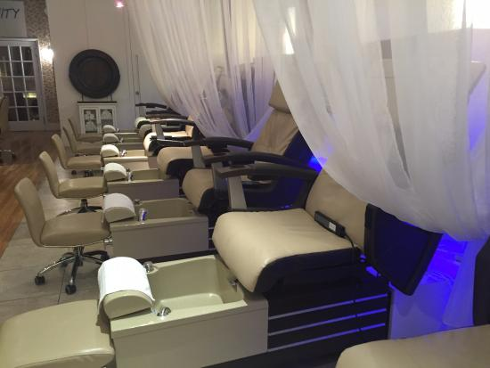 Serenity Spa NYC - NoMad