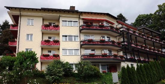 Photo of Hotel Anna Badenweiler