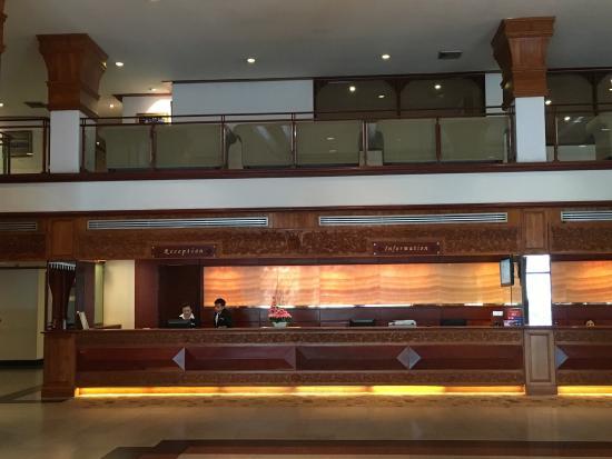 Lao Plaza Hotel: photo1.jpg