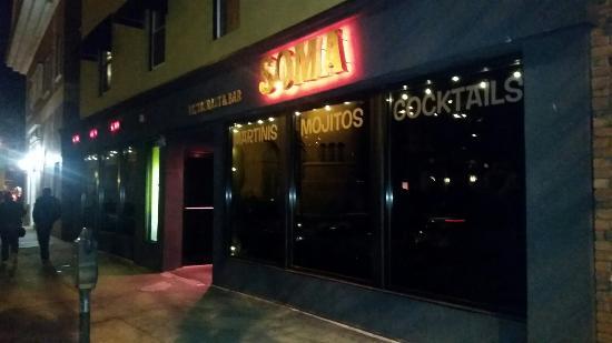 Restaurants Near Cabot Theater Beverly Ma