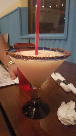Baja Grill : Best food in Dfw..oh and the watermelon margarita is oh so yummy...best I've ever had.
