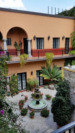 Antigua Capilla Bed and Breakfast