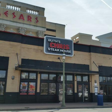 20160109 214330 Picture Of Ruth 39 S Chris Steak House Atlantic City Tripadvisor