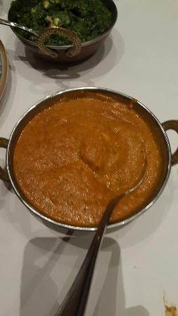 Rangoli India Restaurant