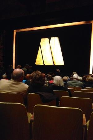 Fisher Theatre: Motown, the musical