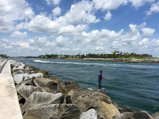 Jupiter, FL: gorgeous day out