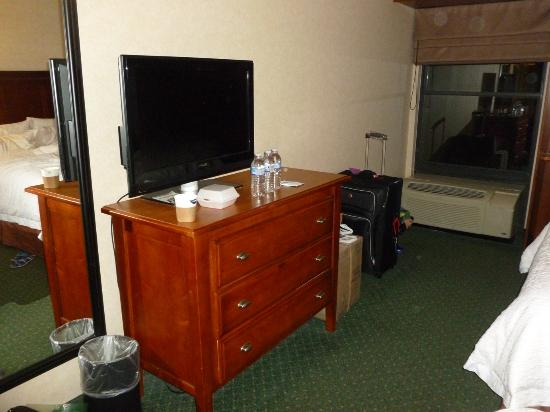 Hampton Inn Bellingham-Airport Image