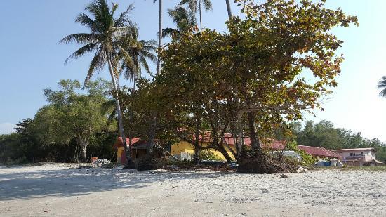 Summer Beach Lodge: 20160321_155926_large.jpg
