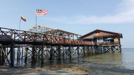 Summer Beach Lodge: 20160321_155800_large.jpg