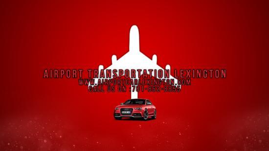 Airport Transportation Lexington 列克星敦 旅游景点点评 TripAdvisor