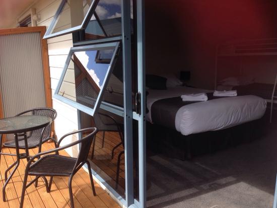 Matakana Motel: photo3.jpg
