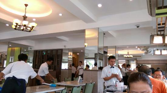 Pul Sin Restaurant