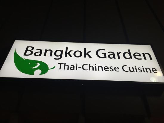 Bangkok Garden : photo0.jpg