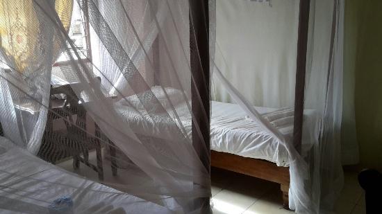 Minalove Hotel & Restaurant - Mshomoroni