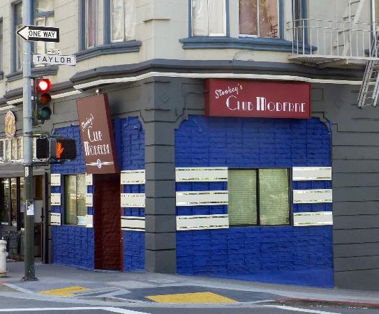 Stookey's Club Moderne