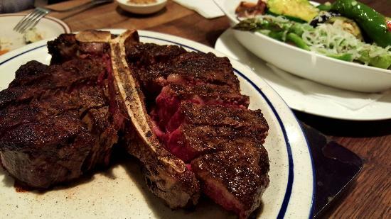 Just Steak
