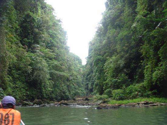 Pagsanjan Falls Lodge