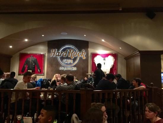 Hard Rock Cafe Travel Agent Rates