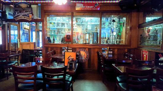 Ye Olde Falcon Pub