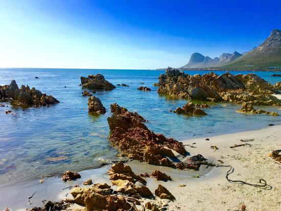 Pringle Bay, Zuid-Afrika: photo0.jpg